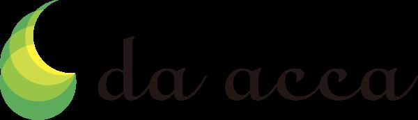 京都の美容室・美容院・ヘアサロン「da acca(ダ・アッカ)」